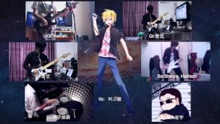 【乐队Cover】未来圣斗士Ω~saint evolution~