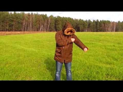Аляска N3B HUSKY Broun/Red ( Nord Storm)из YouTube · С высокой четкостью · Длительность: 1 мин11 с  · Просмотры: более 2.000 · отправлено: 20.10.2013 · кем отправлено: Алексей Мельников