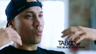 "Taboo ""The Fight"""