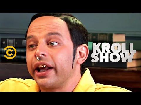 Kroll Show - C-Czar - Toilet Dad