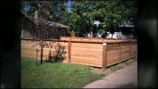 Denver Fence Companies | Premiere Product With Competitive Pricing