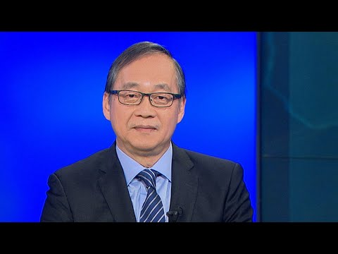 Professor Arthur Dong discusses arrest of Huawei executive in Poland on spying charges