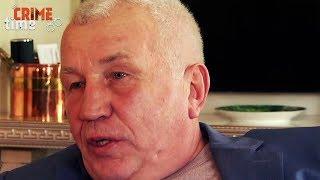 «Вора в законе» Леры Сумского и троих его подельников взяли с поличным на вымогательстве