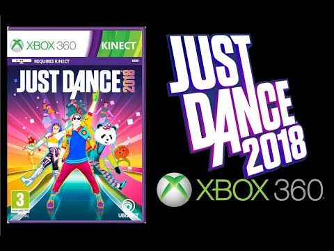 Just Dance 2018 - GameSpot - Video Games Reviews & News