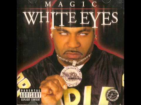 08. Magic feat. Pnc & Weebie - Shake A Little Something