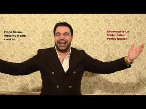 Florin Salam - Iubestii un barbat insurat 2017