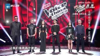 中国好声音第三季第13期 20140930期 hdtv