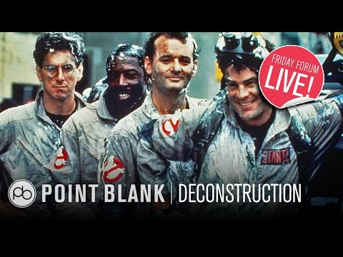 Ghostbusters –Ableton Live Deconstruction (Halloween Special FFL!)