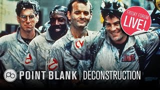 Ghostbusters –Ableton Live Deconstruction (Halloween Special FFL!) MP3