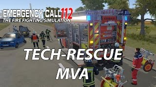 Emergency Call 112 - English Gameplay - Day 1