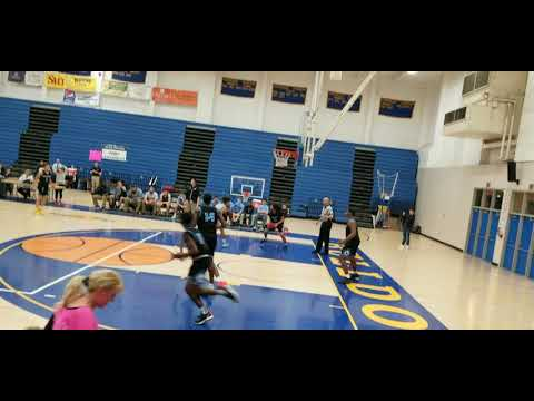 Allan Hancock College Bulldogs Highlights vs. SD Miramar College Jets