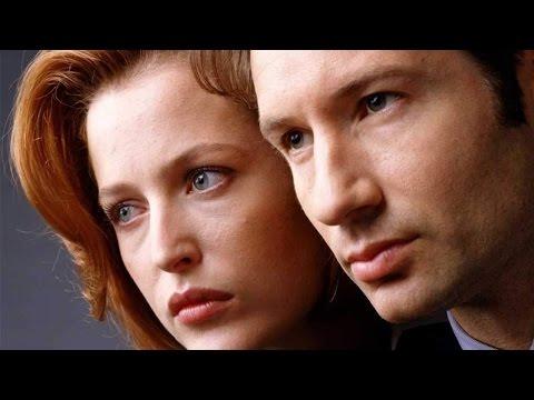 Немного о сериале Секретные материалы \ The X-Files.