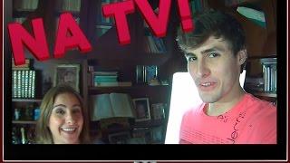 FESTA DO MUCA E REZENDE NA TV