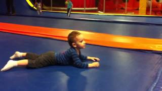 Parker Hanging Out At Jump Street