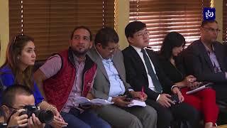 اختتام اجتماعات اللجنة المشتركة للتعاون الاقتصادي والتجاري بين الأردن والصين