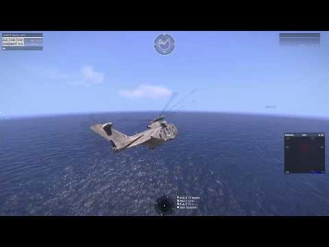 15thMEU(SOC) Q1 ACE Wide - Arma 3 Co-op Gameplay