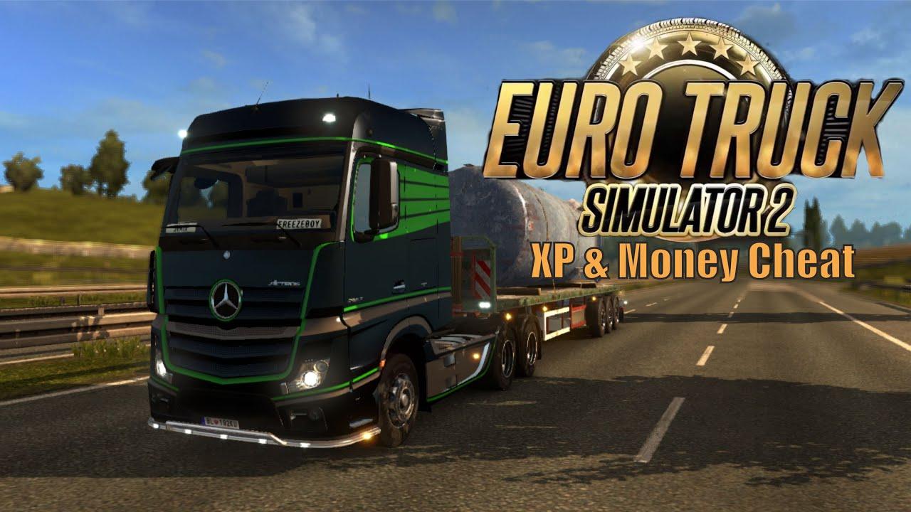 Najlepie Trucker.21, mod, peniaze - APK Home