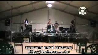 Awesome Snail  39 s   Whiskey in The Jar  Thin Lizy/Metallica cover  live Festa Della Rocca   Vobar