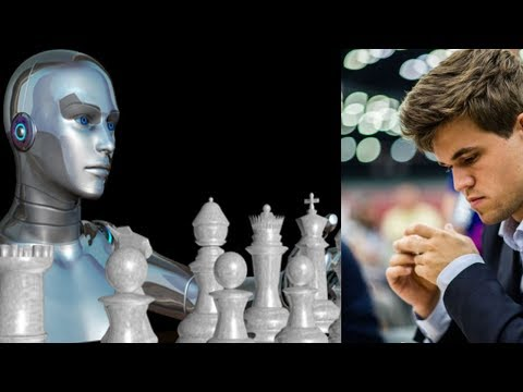 Magnus Carlsen vs Levon Aronian: Grand Slam Chess Final 2008