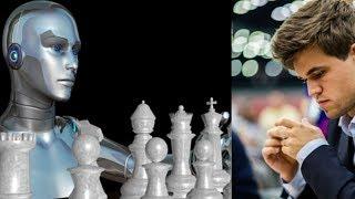 Magnus Carlsen vs Levon Aronian: Grand Slam Chess Final 2008
