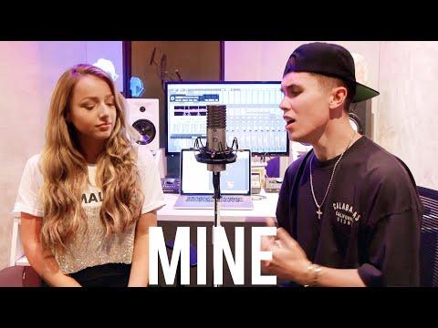 Bazzi - Mine (Emma Heesters & Liam Ferrari Cover)