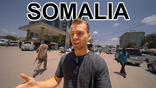 Download 1 DAY as a TOURIST in SOMALIA (Extreme Travel Somalia) Mp3 and Videos