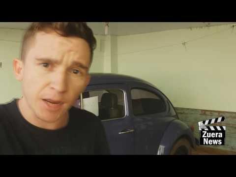 Zuera News - Dica para não esquecer de acender o farol do carro durante o dia.