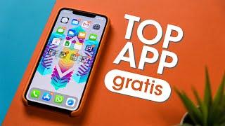 TOP APP da SCARICARE SUBITO   iOS & Android (Agosto 2020)