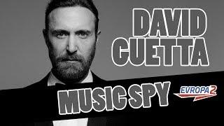 DAVID GUETTA (hudba, vztahy, zajímavosti & peníze)