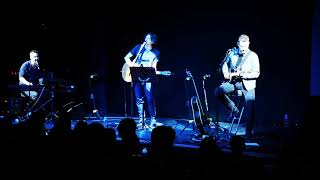 Snow Patrol - Fat Sam#39s, Dundee 3112019