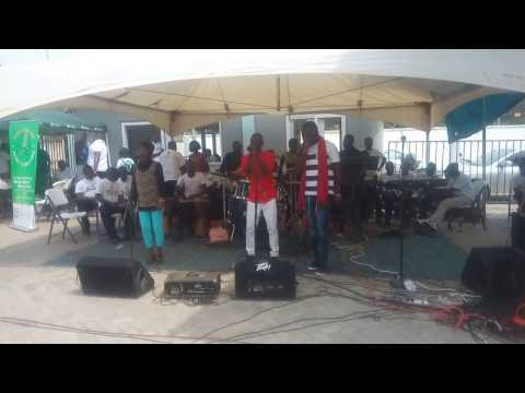 GHANA 2017 HIGHLIFE  BAND TV3