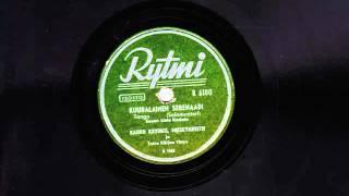 Kuubalainen serenaadi - Tango (Salamanteri).wmv
