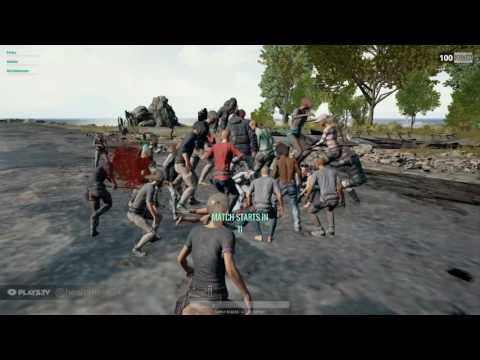 Party shaker - PLAYERUNKNOWN'S BATTLEGROUNDS