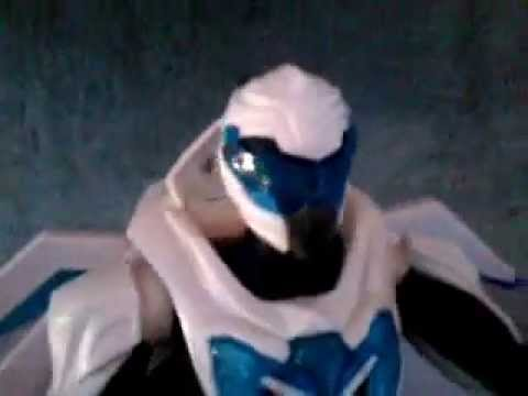 Max steel turbo vuelo - YouTube