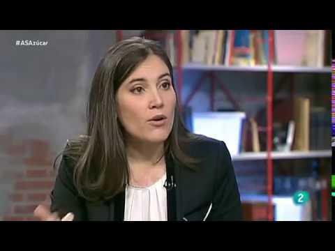 El azúcar, Marián García