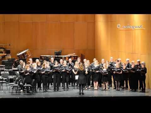 Parentum Chorus en el CAEM de Salamanca