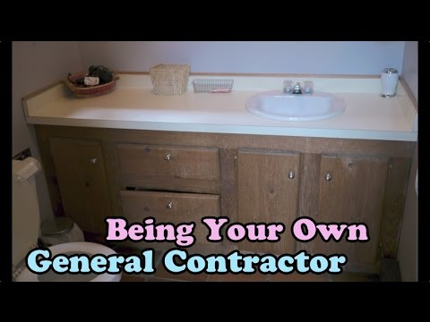 Shampoo and booze episode 11 being your own general for Be your own general contractor