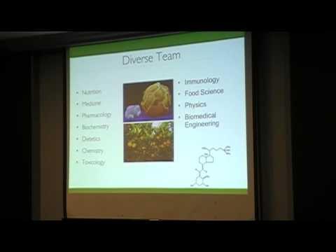 Pharmanex Presentation  Dr Steve Moore