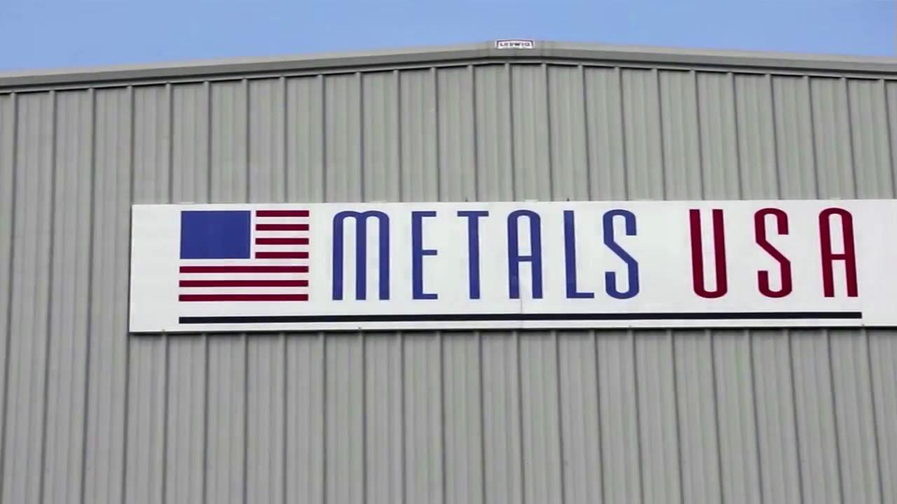 Metals usa tulsa