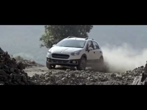 Fiat India Crafted for Car Lovers TVC