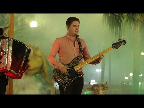 Los Alegres Del Barranco - Corazón Duro (VIDEO) (En Vivo 2016)  EXCLUSIVO