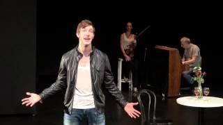 FIKET musikalen - Julie Hall + Arvid Assarsson - del 4 - Om det inte vore för
