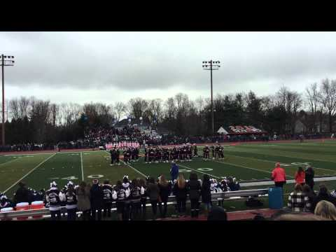 Middletown High School North Homecoming 2014