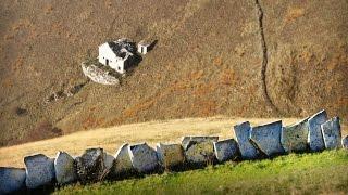 Il paesaggio di pietra - Valle di Muggio e dintorni