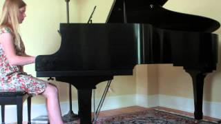 Mendelssohn's Rondo Capriccioso