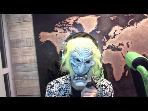 [Halloween] Em không phải ViruSs ...
