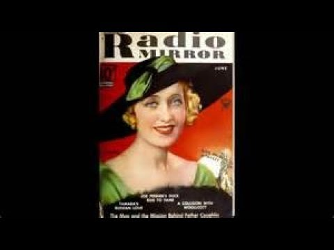 1930's american female singers compilation mix vol.4 (1930-1937)