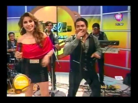 VIDEO: A FLOR DE CUMBIA - Mix Salsas (En Vivo La Wislla Popular) - WWW.VIENDOESLACOSA.COM
