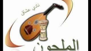 قصيدة الشمعة --- الحاج الحسين التولالي