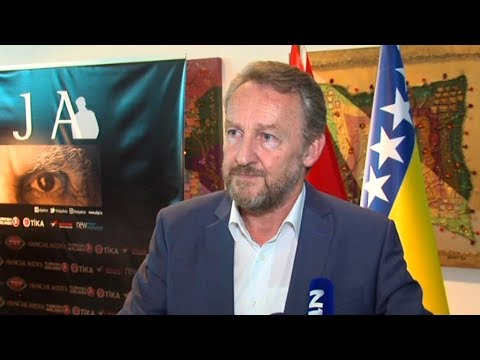 Izetbegović - Hrvatska ruši suverenitet BiH